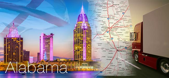 Alabama Auto Transport