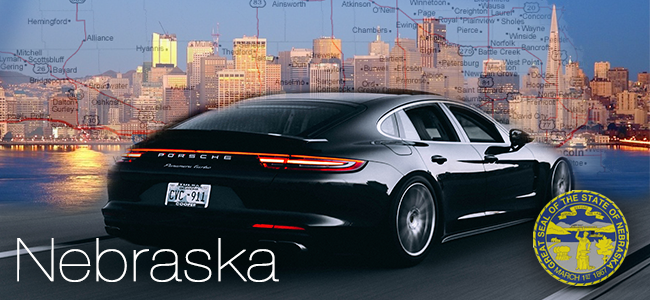 Nebraska Auto Shipping