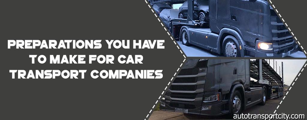 Vehicle Transport Reviews